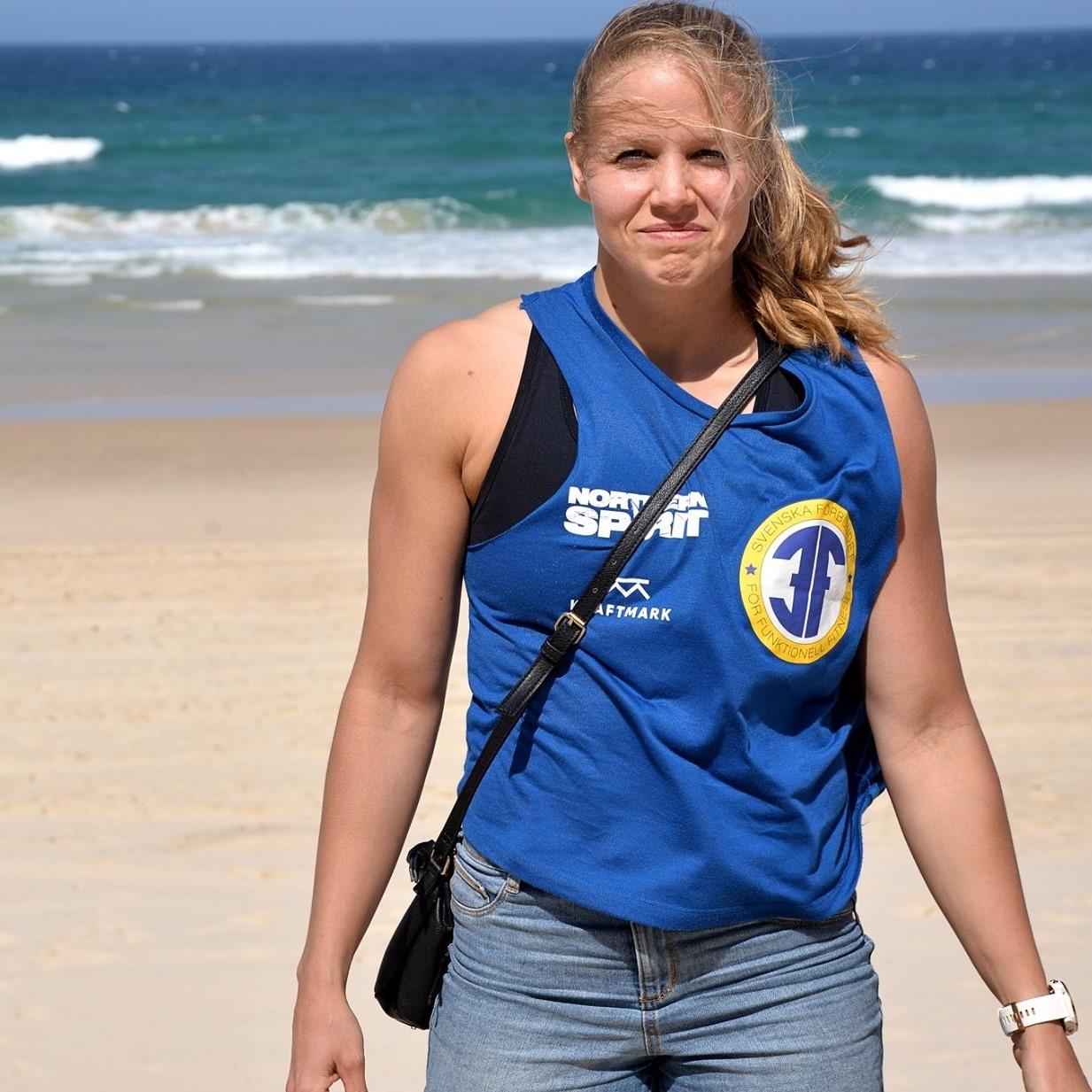 Sofie Lindberg